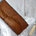 The Perfect Beetroot Bread
