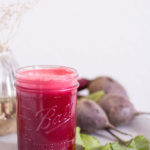 Delicious Beetroot Juice - vegan, plant based, vegetarian, gluten free - heavenlynnhealthy.com