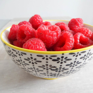 Health Benefits Raspberries