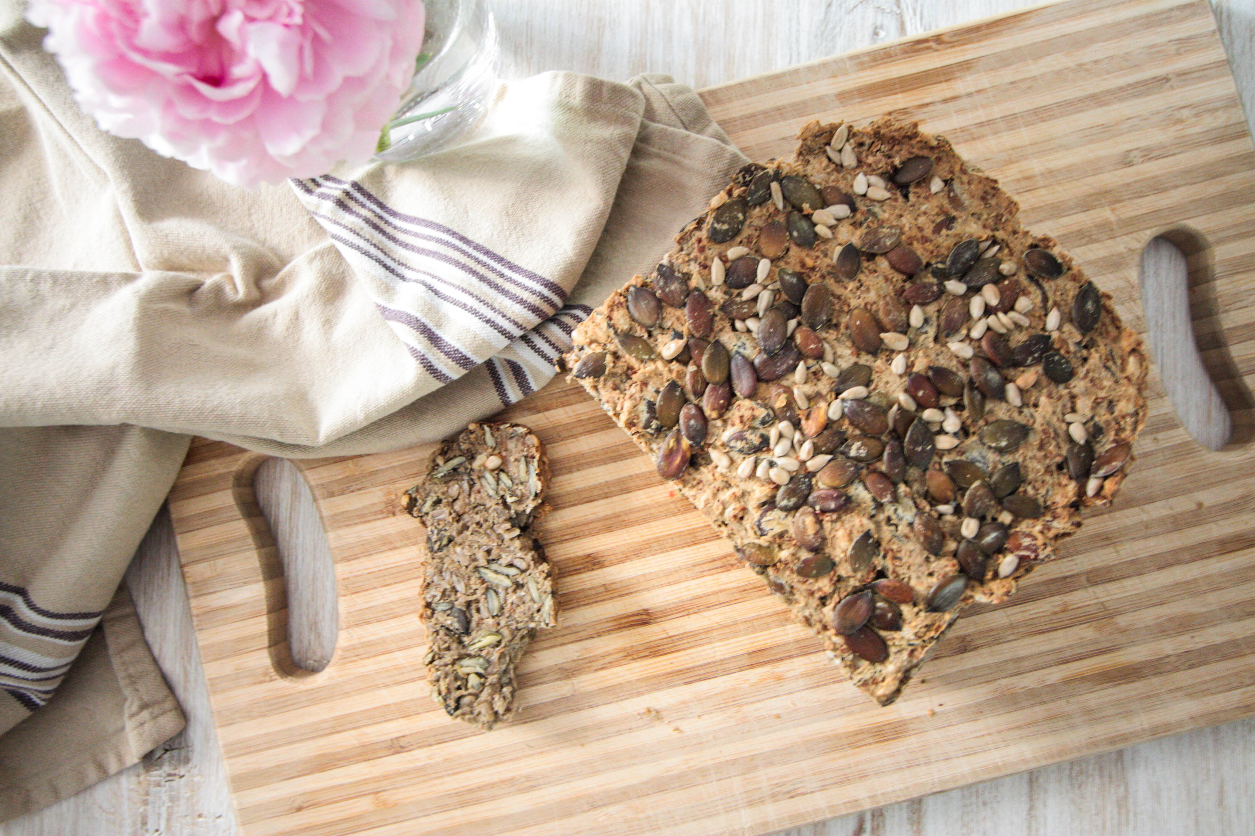 Chia Superfood Bread