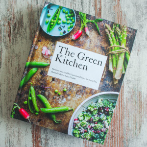 The Green Kitchen Cookbook