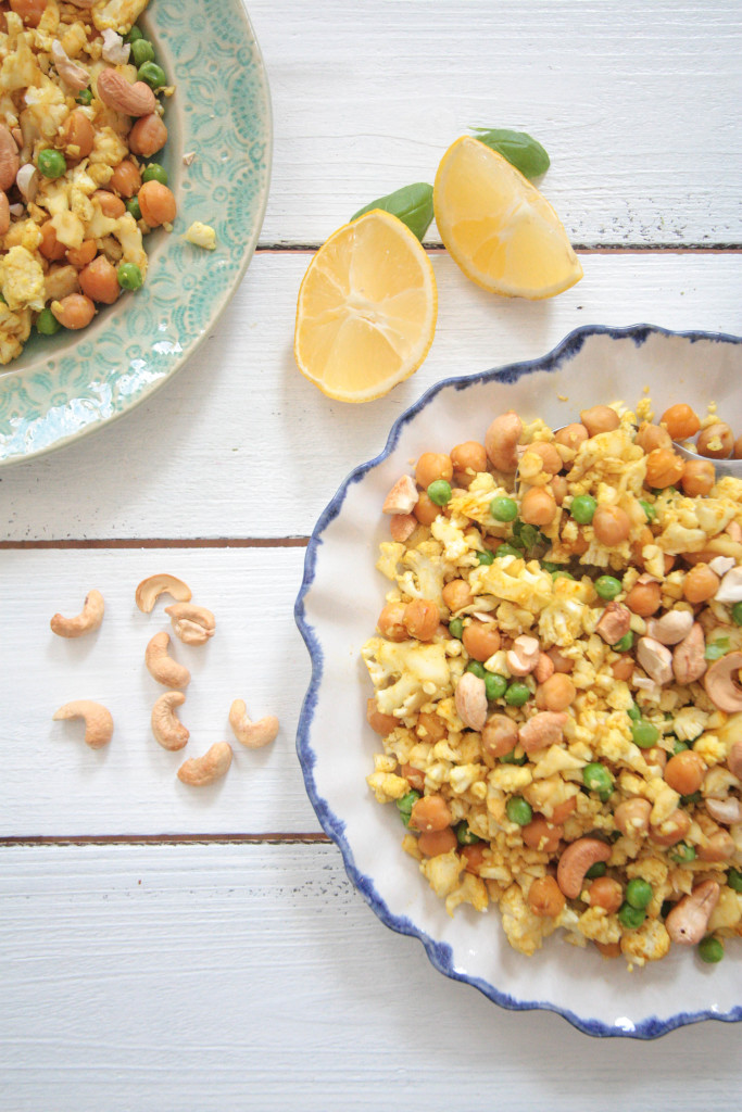 Cauliflower-Rice-with-Roasted-Chickpeas-3