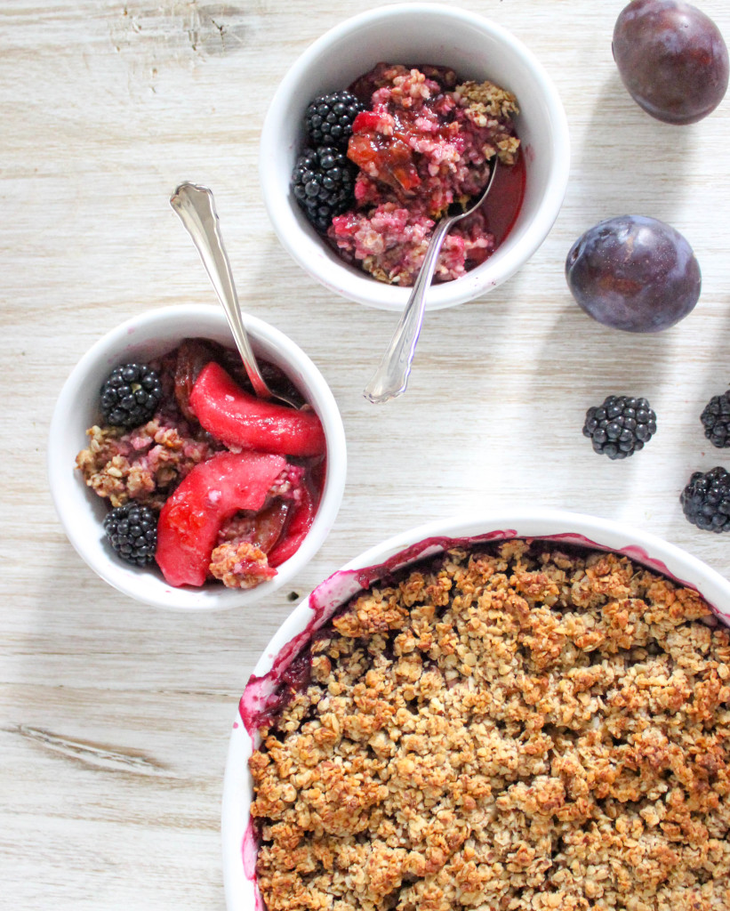 Damsons-Apple-Blackberry-Crumble-2