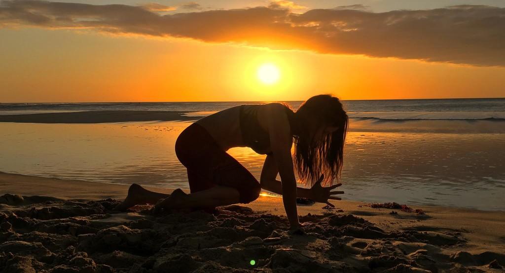 Heavenlynn's Friends - Yara's Soothing Star Yoga Pose