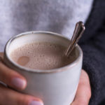 Hot Superfood Chocolate