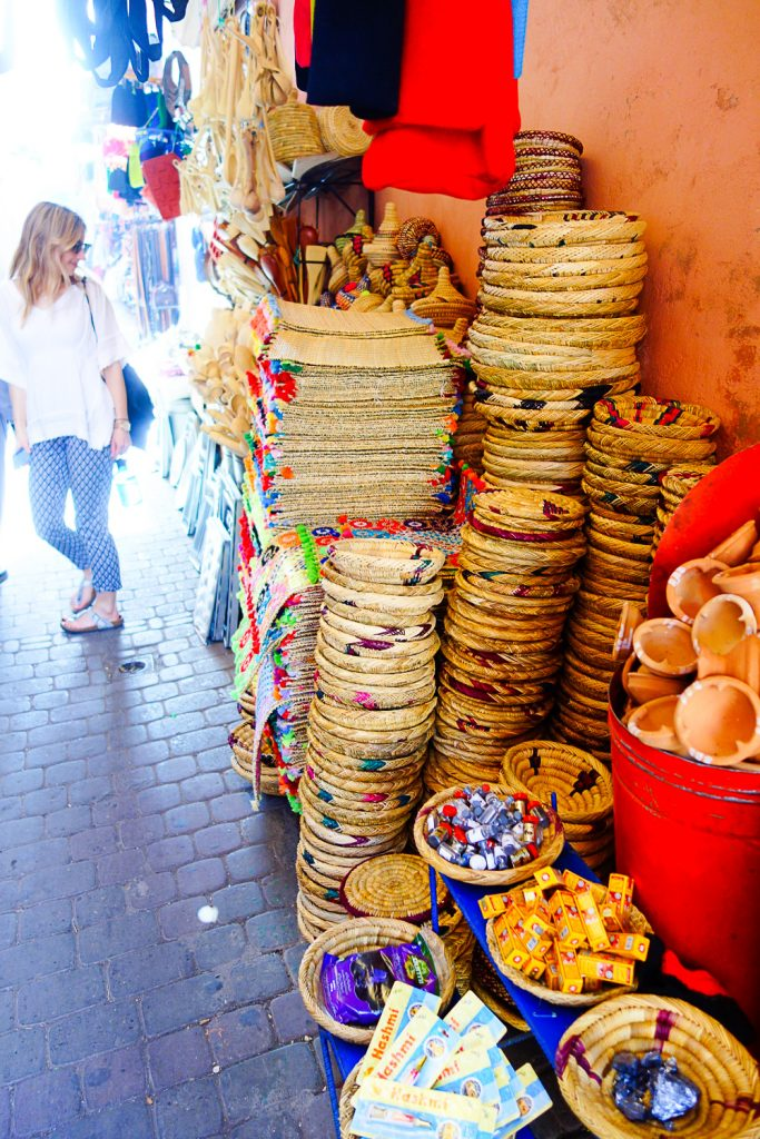 Marrakech Travel Guide - My travel diary, experiences, and tips