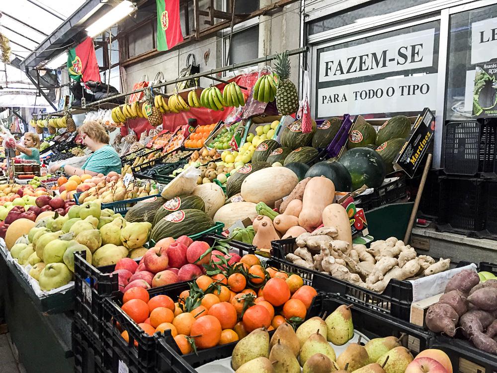 Healthy Porto Travel Guide - heavenlynnhealthy.com