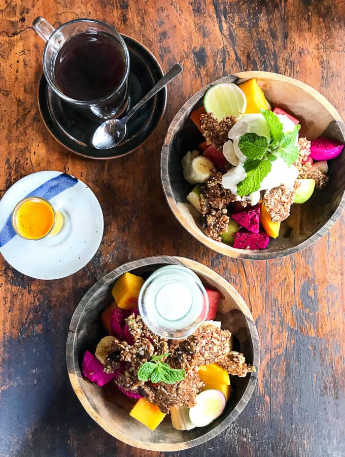 Healthy Bali Guide (Part 3) - Ubud and the spiritual jungle of Bali - heavenlynnhealthy.com
