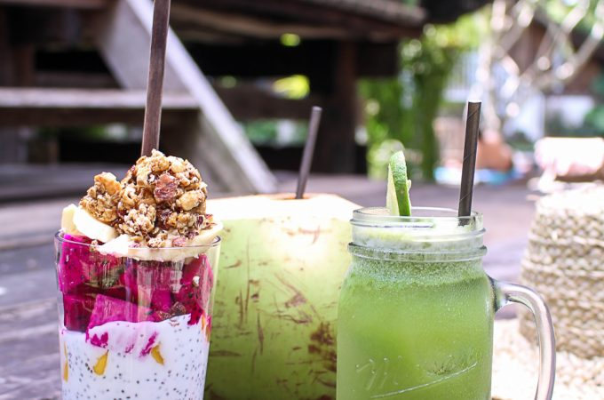 Healthy Bali Guide (Part 2) - Canggu: eco bungalow, healthy restaurants & warungs - heavenlynnhealthy.com