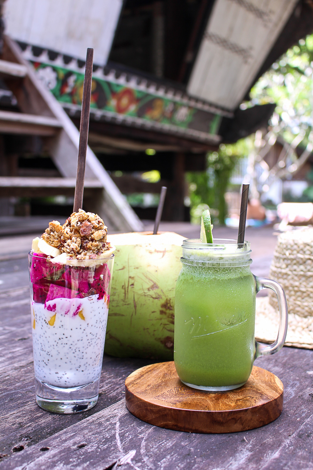 Healthy Bali Guide (Part 2) – Canggu: eco bungalow, healthy restaurants & warungs