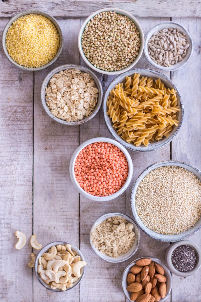 The relevance of protein in our diet - heavenlynnhealthy.com